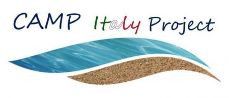Logo Camp Italy Project